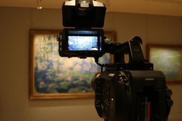 Musee Marmottan - Photo courtesy of Nexo Digital
