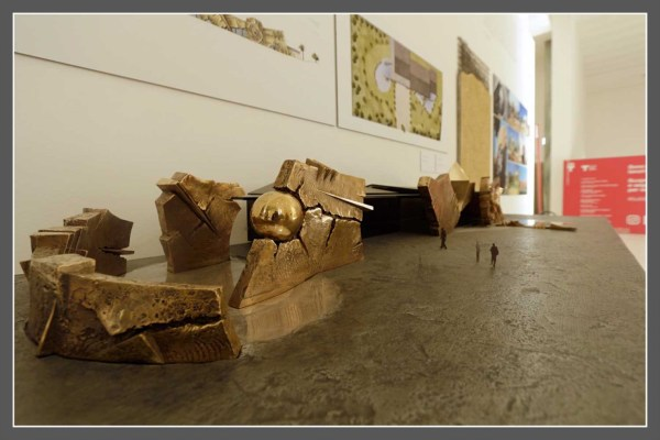 Pomodoro a Milano_la Triennale