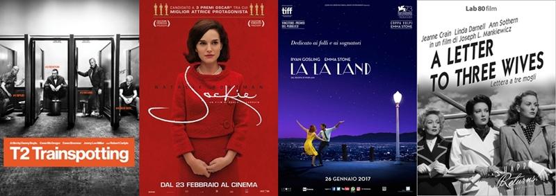 Film in lingua originale a Milano da venerdì 31 marzo/3