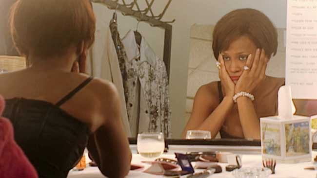 Una scena del film WHITNEY - Photo: courtesy of Eagle Pictures