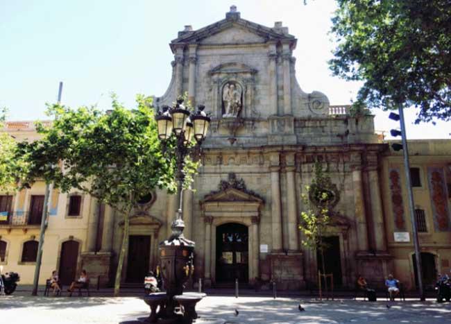 Barcellona, San Miquel del Port - Foto: Anna Falciasecca