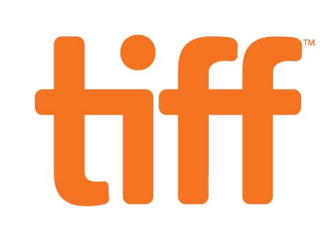 il logo ufficiale del Toronto International Film Festival
