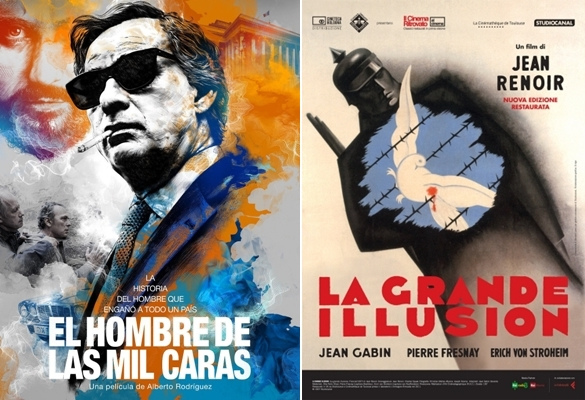 Film in lingua originale a Milano da venerdì 20 ottobre/6