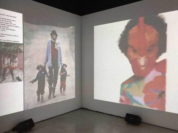 la mostra Oliviero Toscani Immaginare (c) Giorgia Meroni