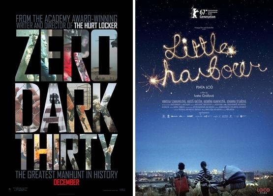 I film in lingua originale a Milano da venerdì 19 gennaio/6