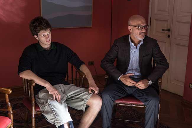 una scena del film Gli Sdraiati - Photo: courtesy of Lucky Red