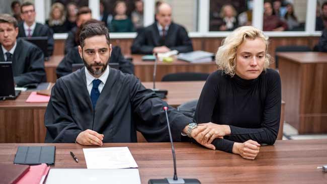 una scena del film Oltre la notte - Photo: courtesy of BIM Distribuzione