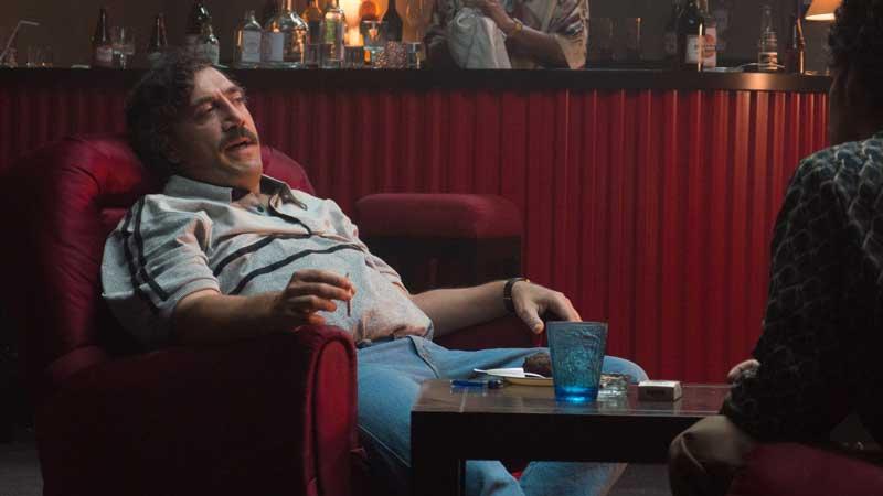 Javier Bardem nel film Escobar Il fascino del male - Photo: courtesy of Notorious Pictures
