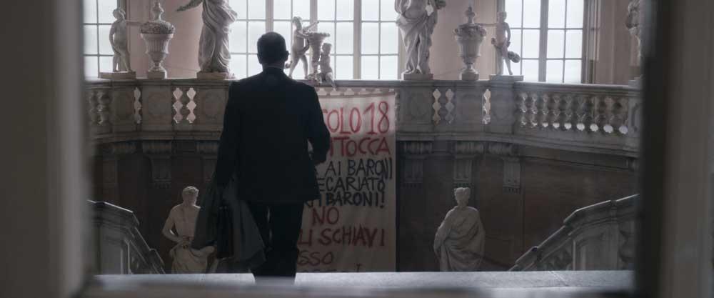 una scena del film Dopo la guerra - Photo courtesy of I Wonder Pictures