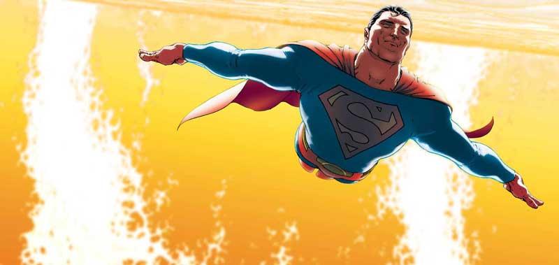 Superman, da All Star Superman, di Grant Morrison e Frank Quitely.jpg