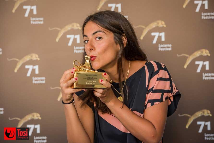 Best Swiss Short Film: LOS QUE DESEAN di Elena Lóoez Rivera - Tosi Photography