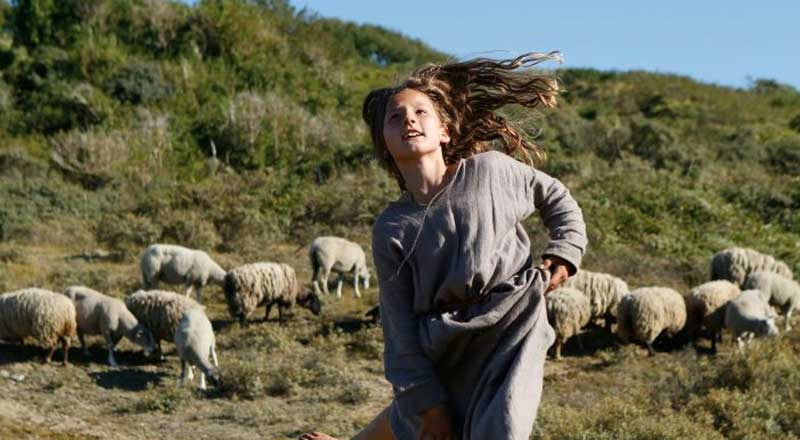 una scena del film JEANNETTE L'infanzia di Giovanna D'Arco - Photo: courtesy of Locarno Festival