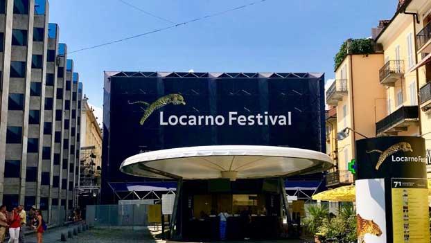 ingresso Piazza Grande durante il Festival - Photo by MaSeDomani.com