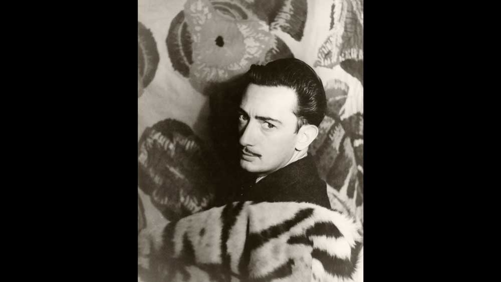 un'immagine del film Salvador Dalí. La ricerca dell'immortalità - Photo: courtesy of Nexo Digital