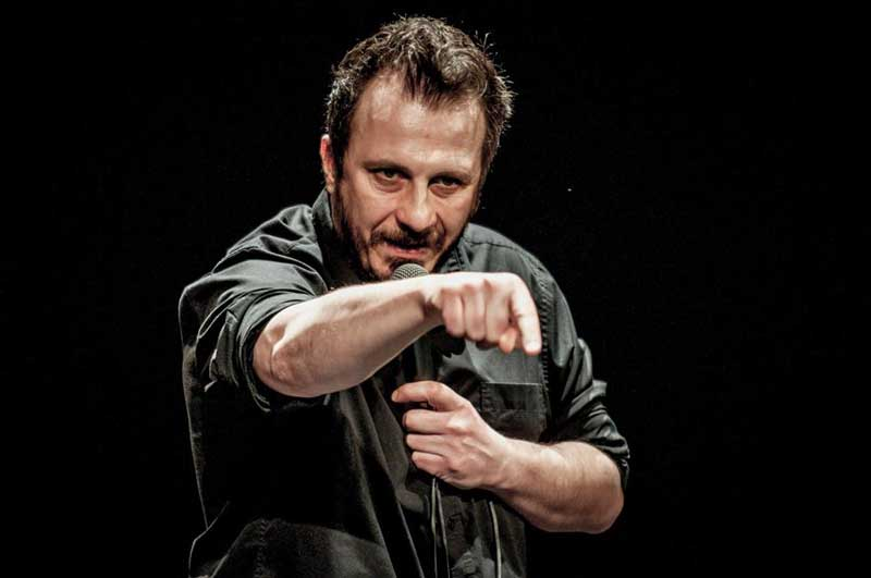 Teatro Nuovo di Milano: la stagione 2018/19 - Giorgio Montanini