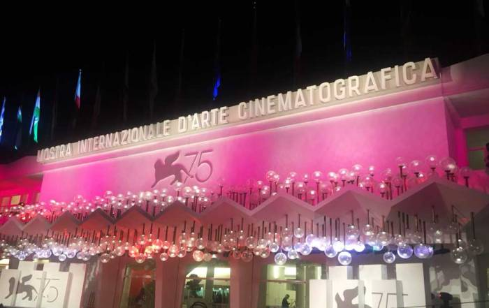 Tutti i vincitori di Venezia 75 - Photo by MaSeDomani