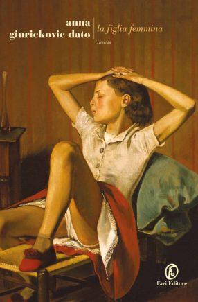 La copertina del libro La Figlia Femmina