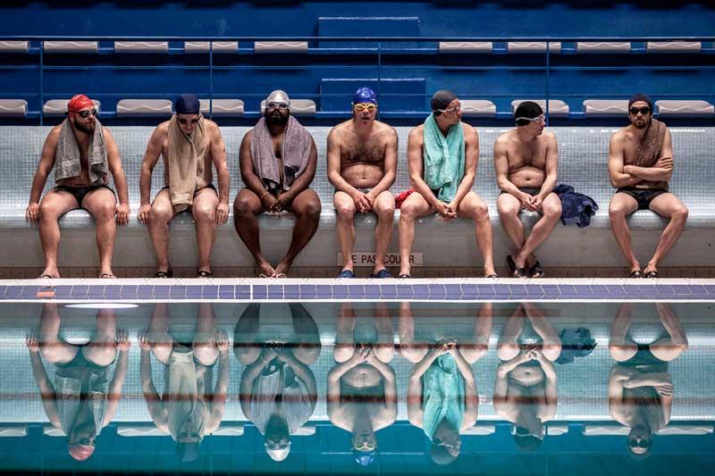 una scena del film 7 Uomini a Mollo - Photo: courtesy of Eagle Pictures
