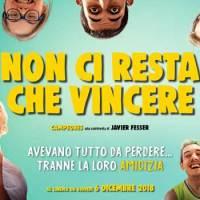 NON CI RESTA CHE VINCERE (Campeones): un'acuta e brillante commedia che punta all'Oscar