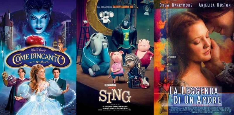 I cartoni, film Disney e classici in Tv da non perdere ad inizio anno