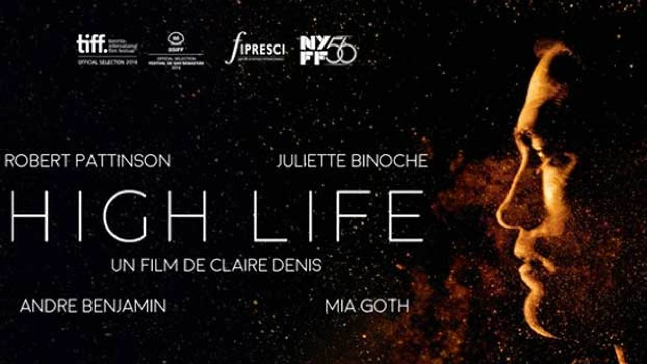 high life (2020) Streaming ITA cb01