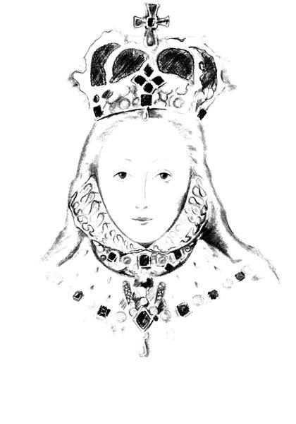 Elisabetta I d'Inghilterra al Teatro Manzoni