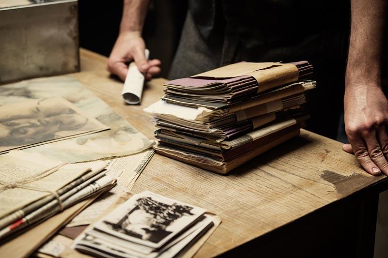 film Chi scriverà la nostra Storia - Photo: Anna Wloch
