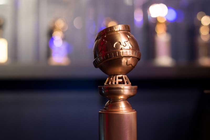 il Golden Globe 2019 - Photo: HFPA