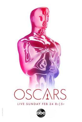 Oscars 2019 Key-Art Digital