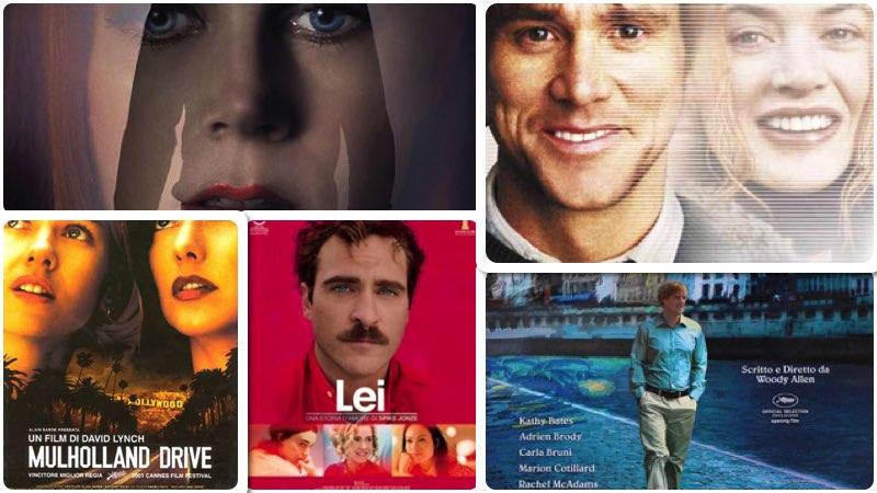 film sentimentali su Netflix a febbraio 2019
