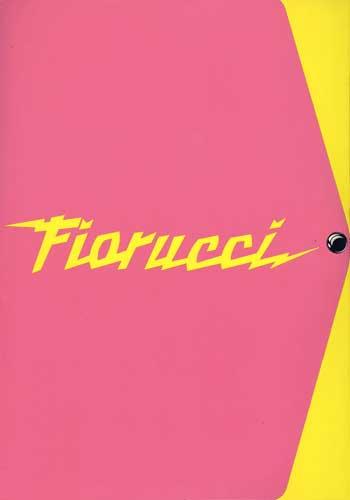 Pop Therapy: Fiorucci Stickers, 1984