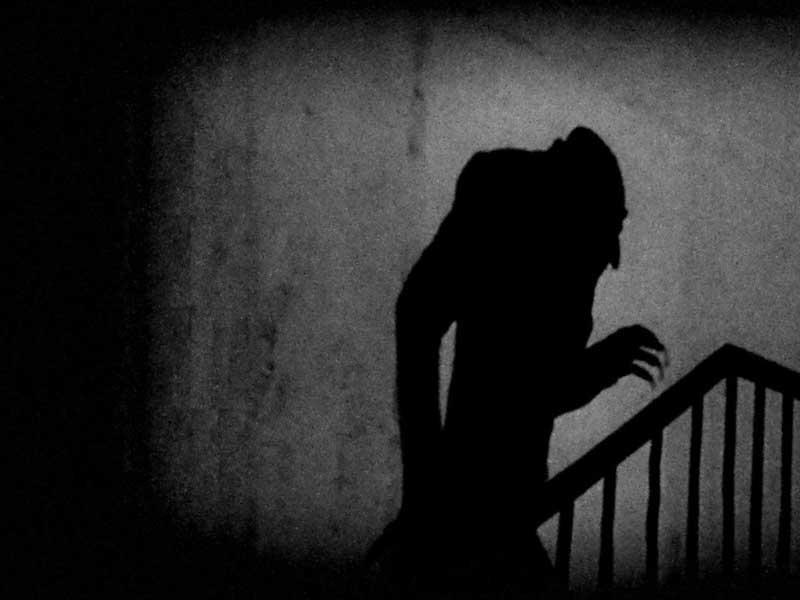 Marzo in Cineteca: il film Nosferatu - Il Vampiro (1922)