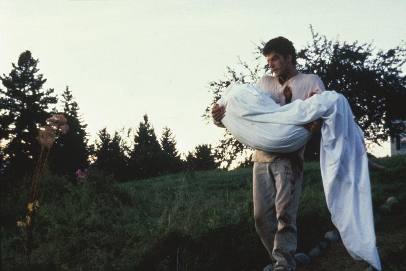 Una scena del film Pet Sematary - Cimitero Vivente (1989). Photo: courtesy of Universal Pictures