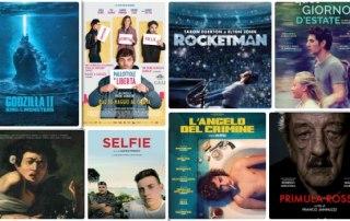 film al cinema dal 30 maggio locandine