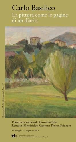 Carlo Basilico poster mostra