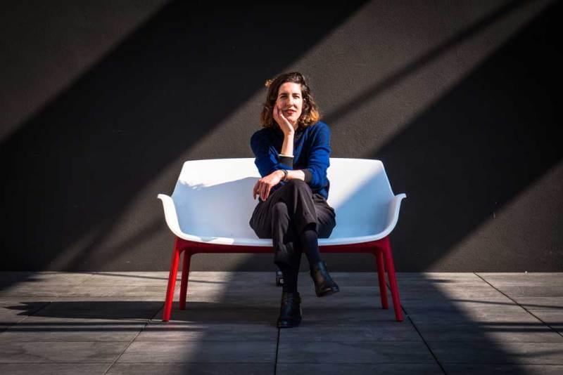Lili Hinstin, il nuovo Direttore Artistico del Locarno Festival © Locarno Festival