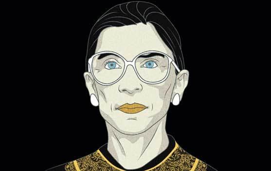 Alla Corte di Ruth icona