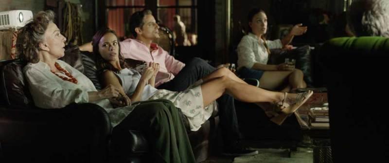 Una scena del film Il Segreto di Una Famiglia - Photo: courtesy of BIM Distribuzione