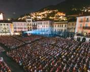 Piazza Grande - Photo: Locarno Festival - Luca Dieguez