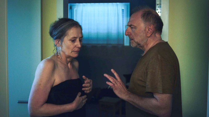 Una scena del film Wir Eltern - Photo: courtesy of Locarno film festival