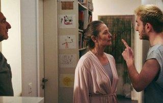 Una scena del film - Photo: courtesy of Locarno film festival