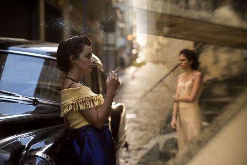 Una scena del film La vita invisibile di Euridice Gusmao - Photo: © Bruno Machado