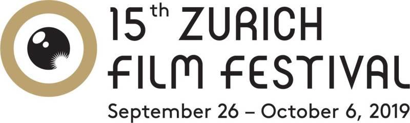 Zurich Film Festival logo
