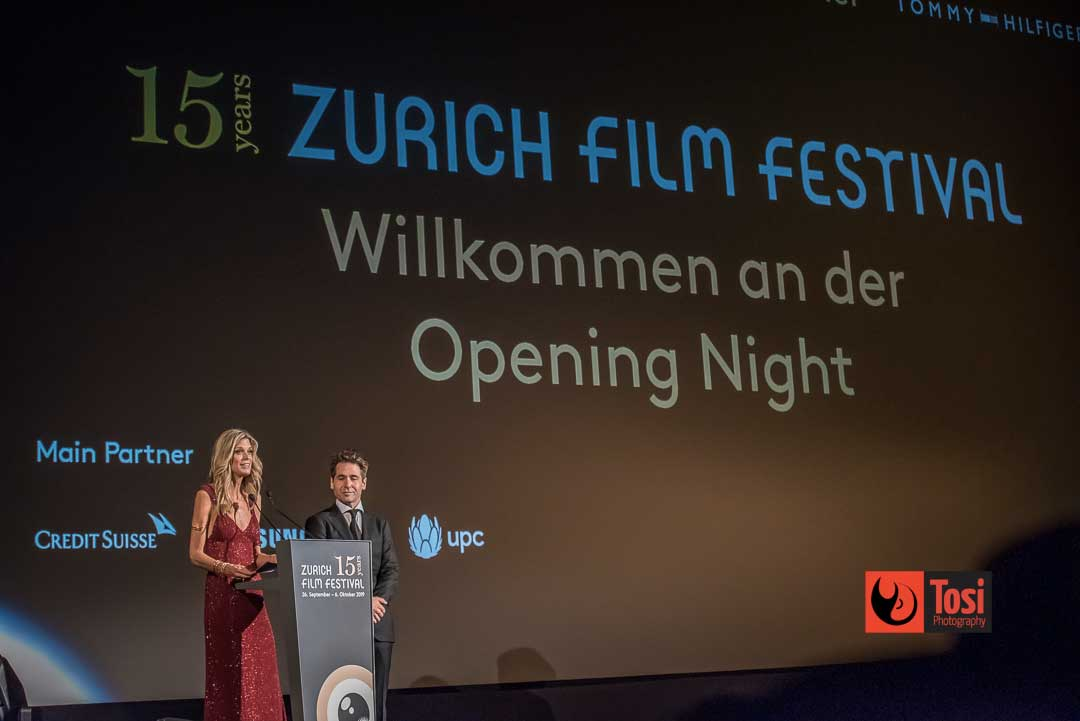 ZFF2019 Opening Night - Photo by Tosi Photography