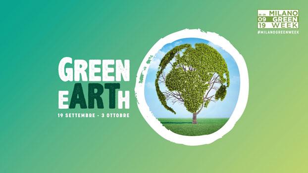 Green eArth a Il Centro di Arese, Milano
