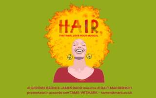Hair il musical