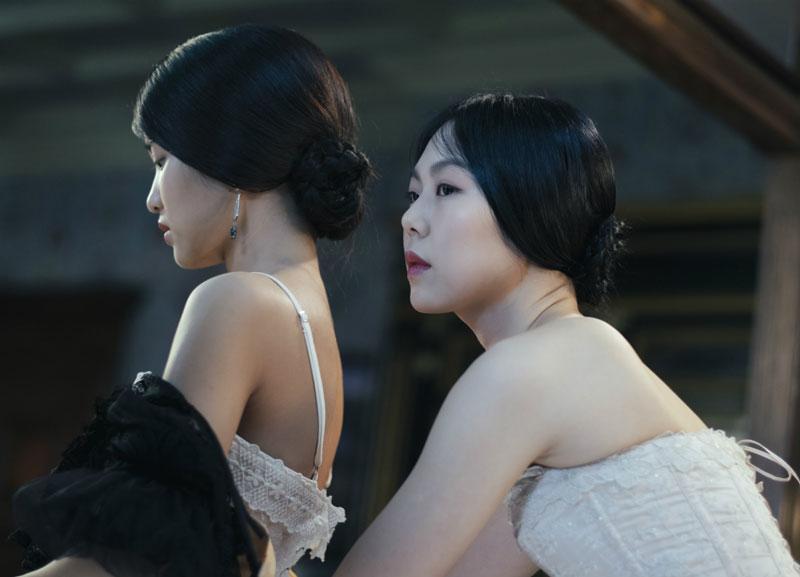 Ottobre in Cineteca: Park Chan-Wook col film Mademoiselle