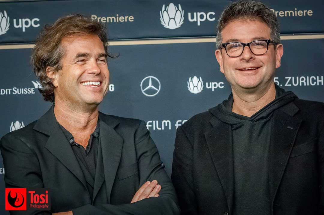 ZFF2019 FILM Judy - Rupert Goold and David Livingstone -Tosi Photography