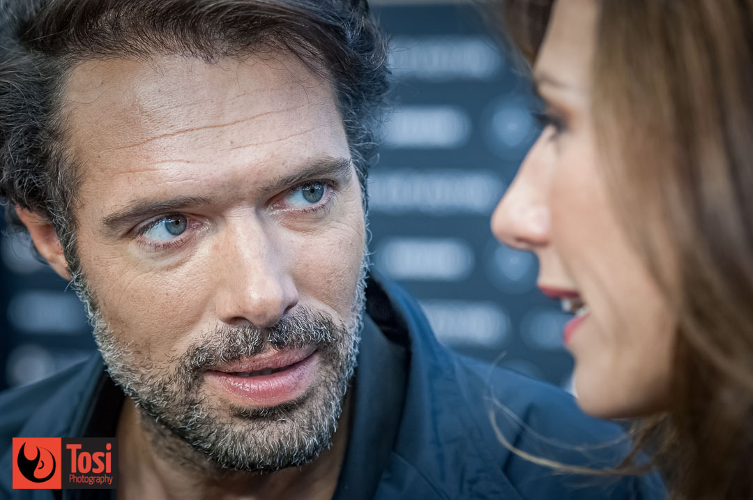 ZFF2019 FILM La belle époque - Nicolas Bedos e Doria Tiller - Photo by Tosi Photography