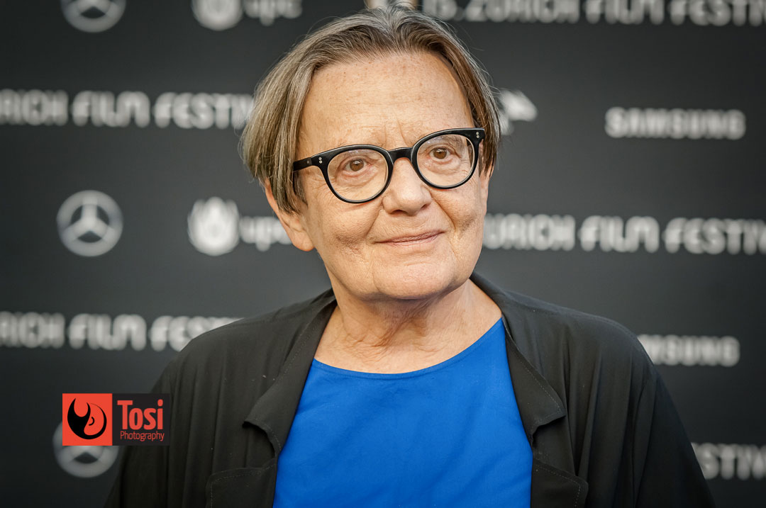 ZFF2019 FILM Mr. Jones - Agnieszka Holland - Photo by Tosi Photography